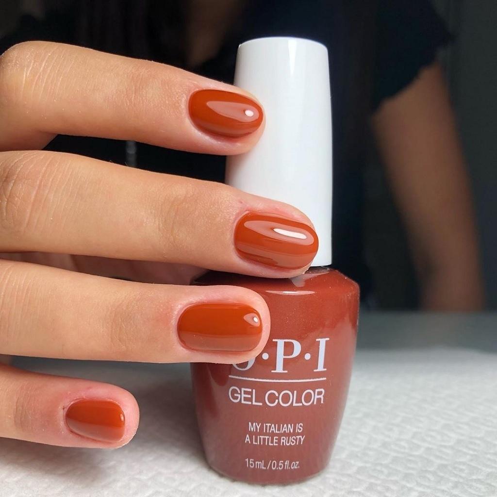 5 Reasons Why Choose Gel Nail Polish